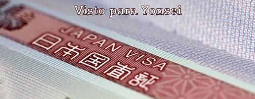 yonsei visa